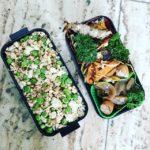今日のお弁当♪#お弁当 #お弁当記録 #お弁当作り楽しもう部 #お弁当日記(Instagram)